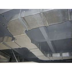 Duct Ventilation System