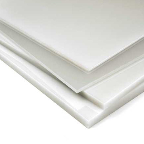 Opal White Polycarbonate Sheets, Thickness Of Sheet: 1.5mm
