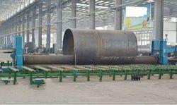 Mild Steel Tank