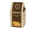 Almond Biscotti Chips