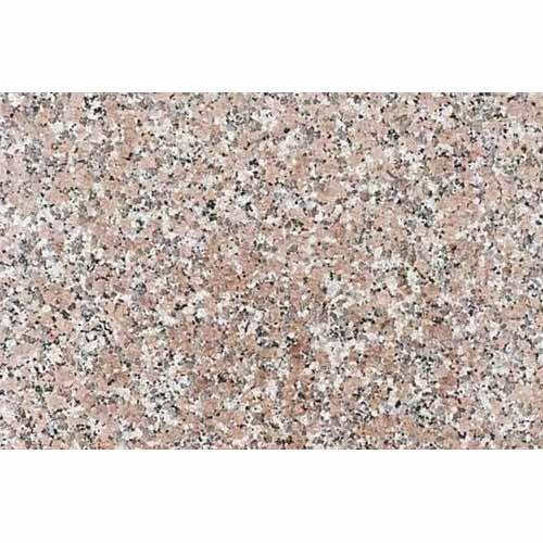 Brown Flamed Chima Pink Granite, for Flooring, Thickness: 15-20 mm