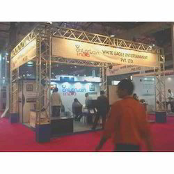 Trade Show Booth Ideas Exhibition Truss