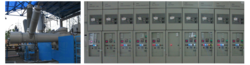GAS Insulated Substation (GIS)