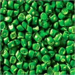 Green Rotomoulding Granules