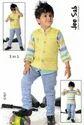 Kids Jacket Suit