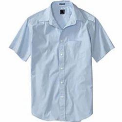 Men''s Half Sleeve Shirt