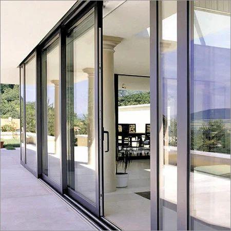 Aluminum Sliding Door Sections Aluminum Door Sections