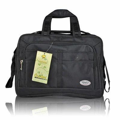 Black Duckback Portfolio Bags