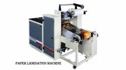 Used Paper Bowl Lamination Machine