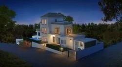 Casa De Monte Construction Project