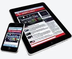 Mobile E-Publishing