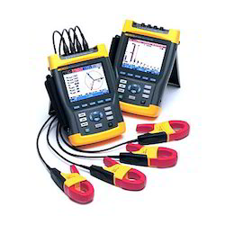 Power Analyzer Calibration Service