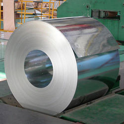 Galvanized Plain Coils