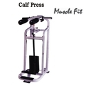 Musclefit Calf Press