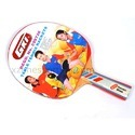 GKI Dynamic Drive Table Tennis Racket