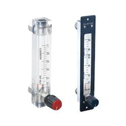 Acrylic Body Rotameter Series FSA and FSB