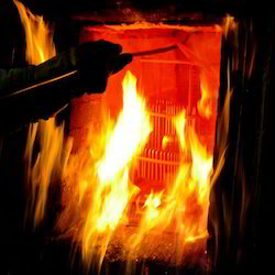 Casting Heat Treatment Service