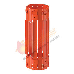 Hinged Non Welded Positive Bow Centralizer 01  SH08