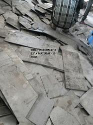 Stainless Steel Scrap Grade 304 L, Thickness: 2 And 4 mm