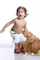 Child Portfolio Photography Service