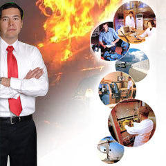 Smoke Detection and Automation Consultancy Service