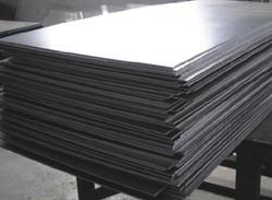 Hastelloy B575 Plate