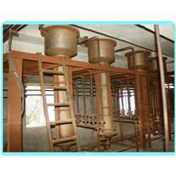 Chromatograph Columns