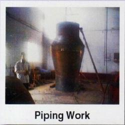 Plant Piping Works