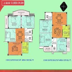 Awadh Apartments Services