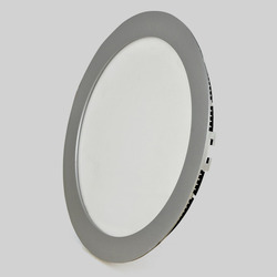 12W LED Dome - Recess Mounting Panel Light