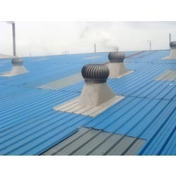 Beautiful PVC Corrugated Roofing Sheets
