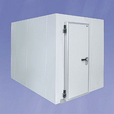Walk In Cold Room At Rs 180000 Unit S Freezer Room