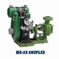Petrol Pump Sets-Mk-25 Coupled