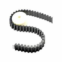 Rubber Block Chain