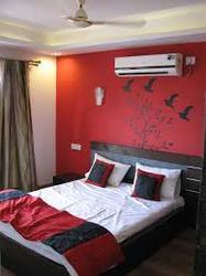 Well Furnished & Decent Rooms Facility Service