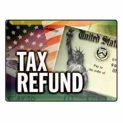Tax Refund Processing
