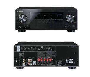 Pioneer VSX-823-K AV Receiver Driver for Windows Mac
