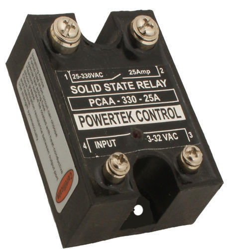 ac ac single phase solid state relay at rs 270 piece(s) ssrac ac single phase solid state relay