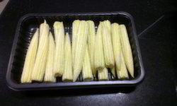 Babycorn Packing Trays