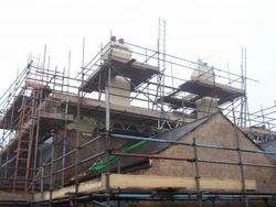 Building Refurbishment Service