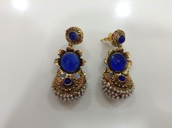 Jadtar Earrings