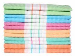 Handloom Cotton Towels