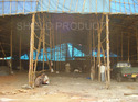 Metal Structure Shed Services