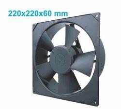 SIBASS 220v/110v Axial Flow Fans 220x220x60