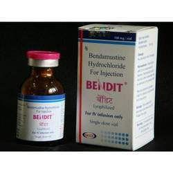 Treanda (Bendamustine Injection)