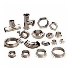 Hastelloy C22 Forged Fittings