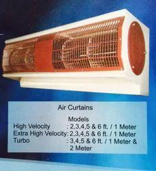 Air Curtains Industrial Air Curtain Manufacturer From Nagpur