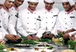 Hotel Management & Catering