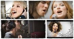 Training In Singing Course