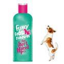 宠物洗发水